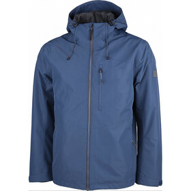 High Colorado North Twin Chaqueta 3 en 1 Hombre, insignia blue